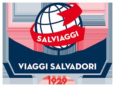 Viaggi Salvadori Logo